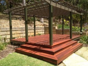 Timber-Pergola-free-standing-angle-from-house