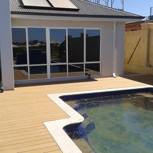 Pool Decking Perth