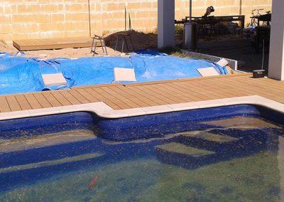 Pool Decking Perth
