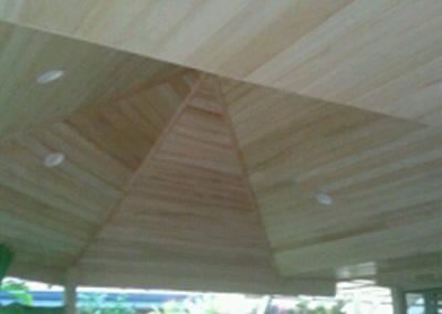timber-lining
